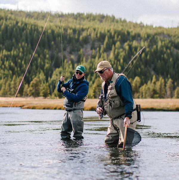 Best Fishing Spots in the U.S.