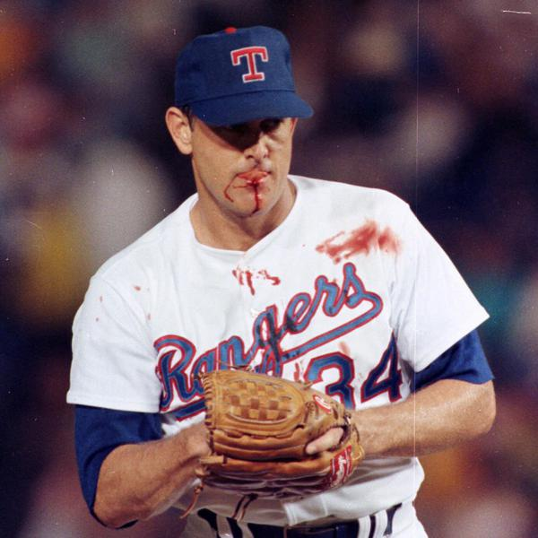 The Toughest Baseball Players Who Ever Lived