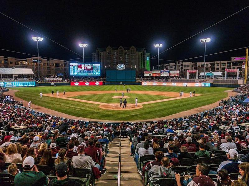 Best Minor League Baseball Ballparks | Stadium Talk