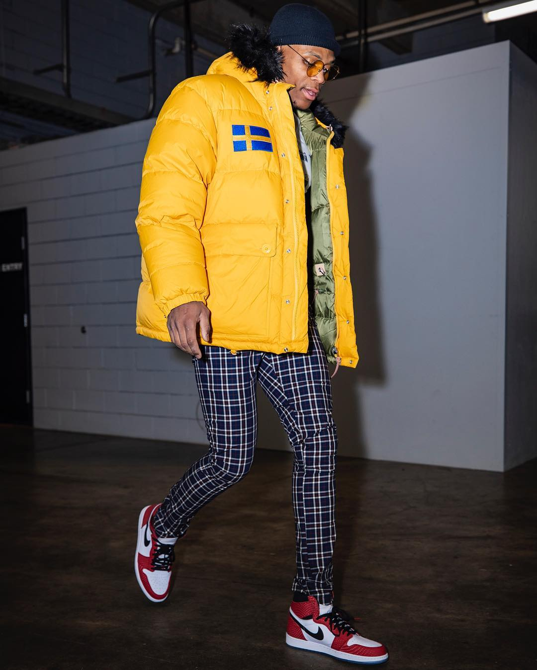 181398252 Russell Westbrook has a style that s all his own.