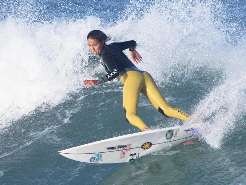 The Best Women Surfers In The World Stadium Talk