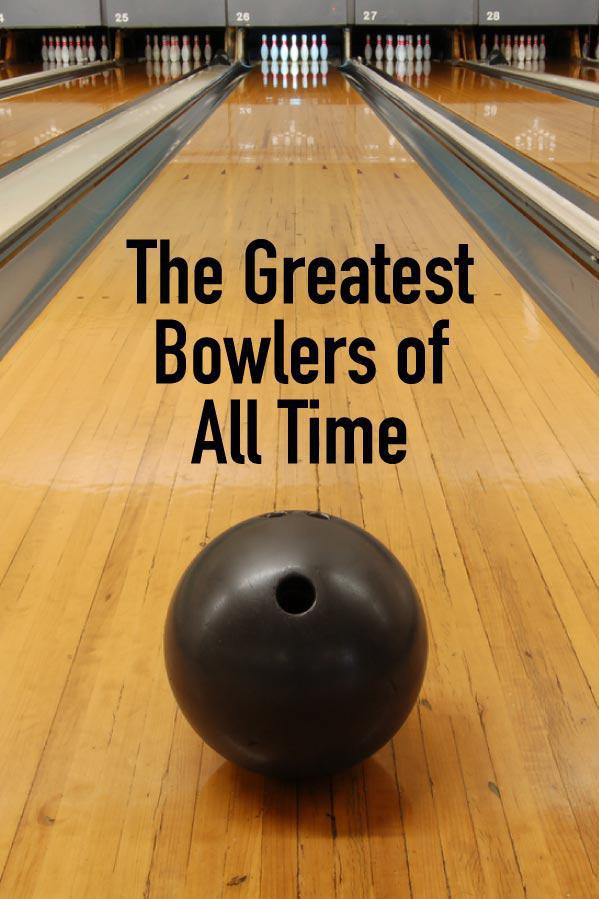 60 Best Bowlers of All Time, Ranked | Stadium Talk