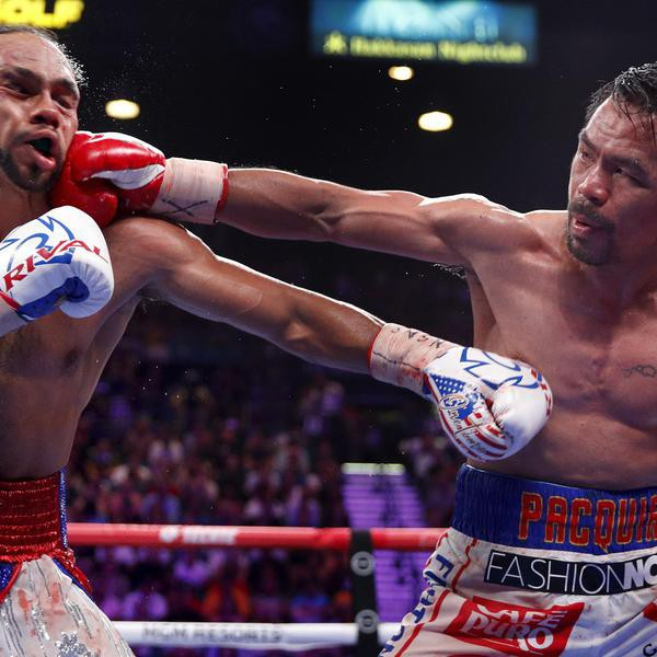 Why Manny Pacquiao Is the Greatest Pound-for-Pound Fighter of All Time