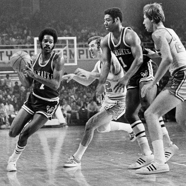 Greatest NBA Teams