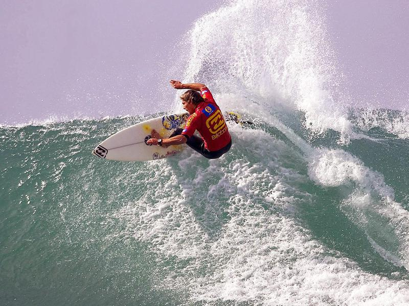 The Best Women Surfers in the World