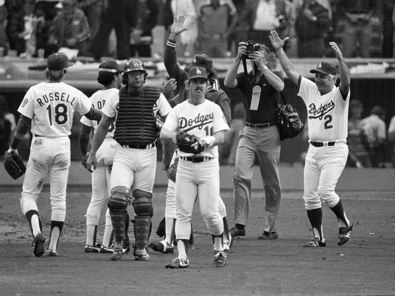 designer fashion 17635 52794 Where Are the 1981 Los Angeles Dodgers Now? | Stadium Talk