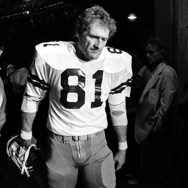 Worst NFL Hall of Famers
