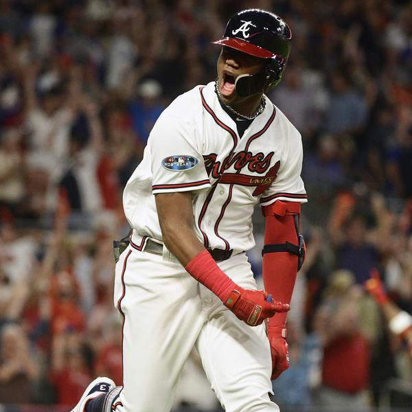 Most Valuable Player on Every MLB Team