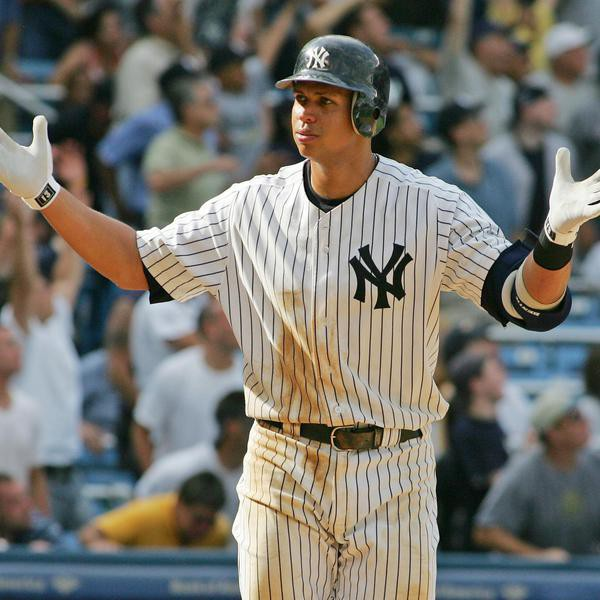 30 Most Hated Players in MLB History