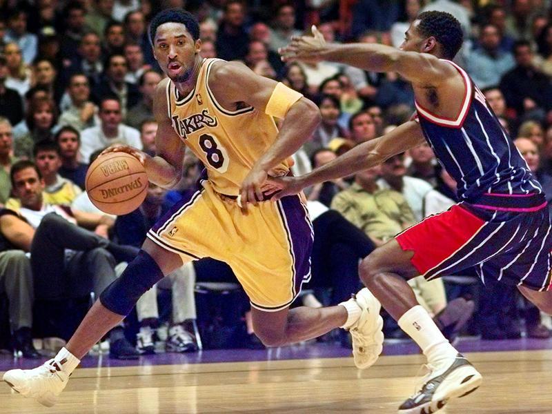 The All-Time Lakers Team   Stadium Talk