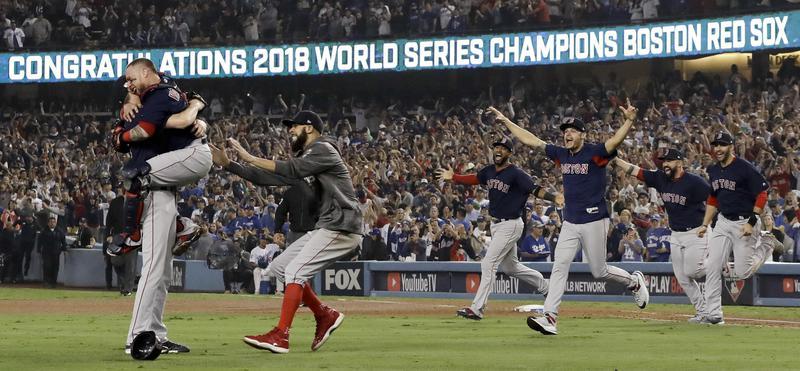 The Last Time Every Major League Baseball Team Won a World