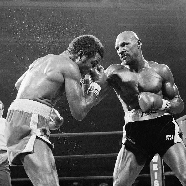 Was Marvin Hagler the Toughest Boxer of All Time?