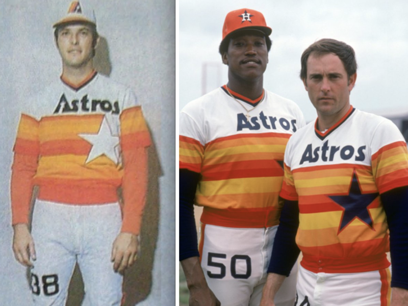 best website 9c405 295c8 Best MLB Throwback Uniforms   Stadium Talk