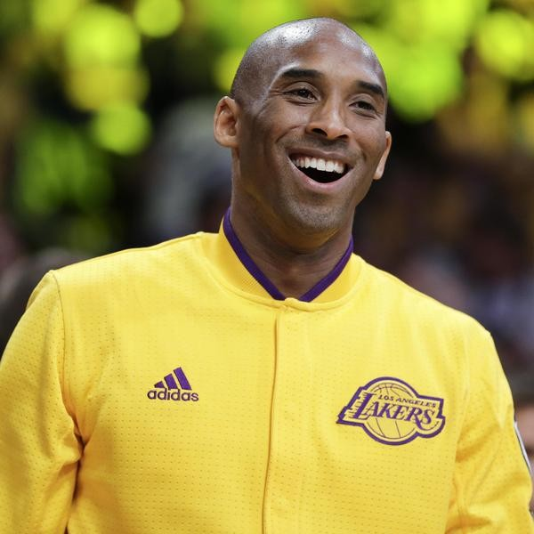 Kobe Bryant Is Still Making an Impact on the World