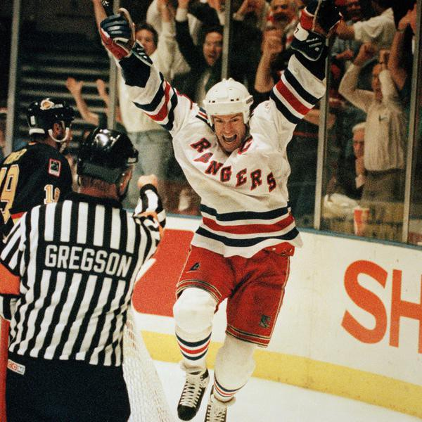 Most Game-Winning Goals in NHL History