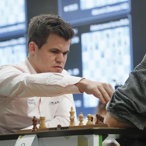 Who Is the Best Chess Player in the World?
