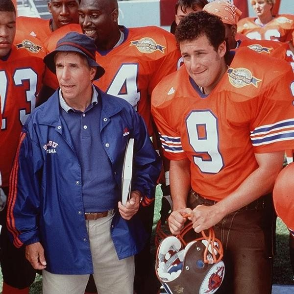 Most Legendary Coaches in Movie and TV History