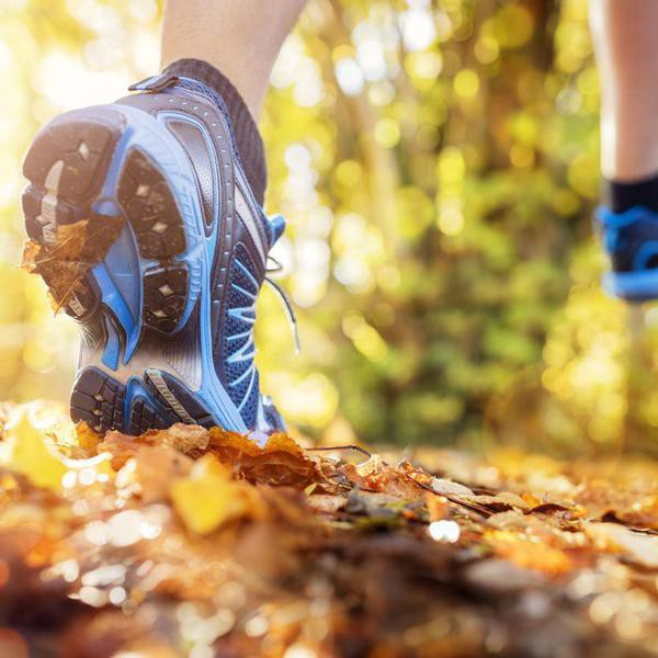 10 Best Trail Running Shoes You Can Get