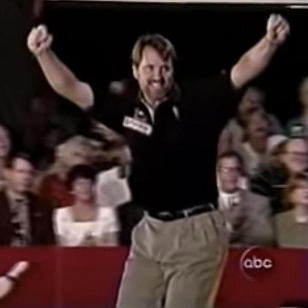 Greatest TV Moments in Bowling History