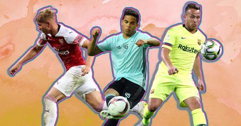 b1414e630e9 25 Rising Stars to Watch in International Football