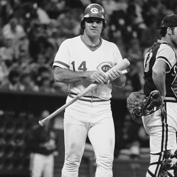 Pete Rose Belongs in the Baseball Hall of Fame