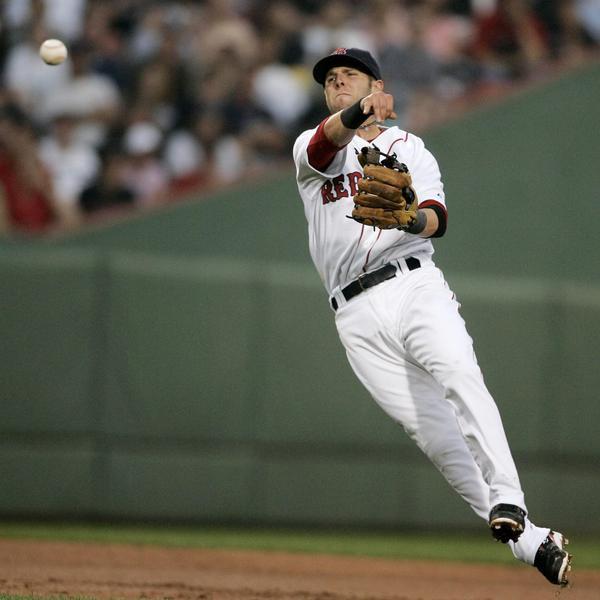 Best Fielding Second Basemen in MLB History