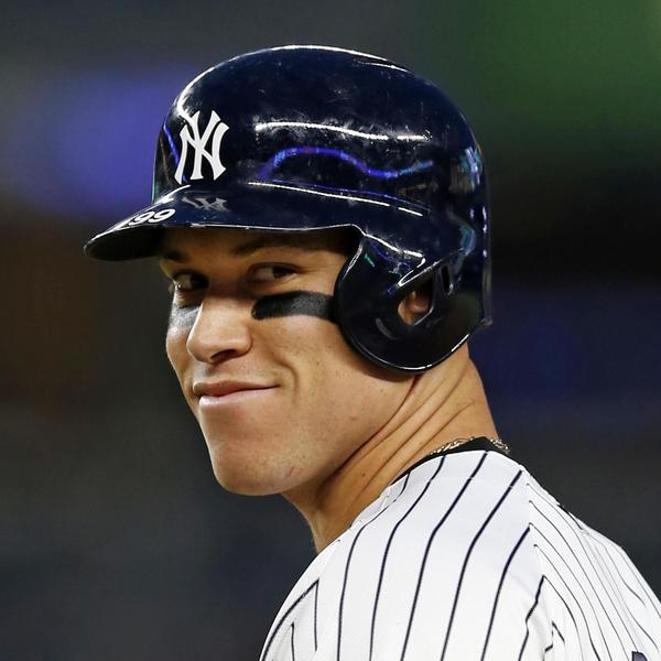 15 Key Facts About New York Yankees Slugger Aaron Judge