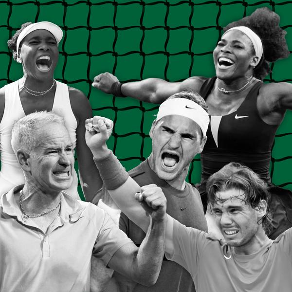 Greatest Tennis Rivalries of All Time, Ranked