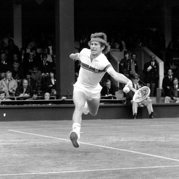The Genius of John McEnroe