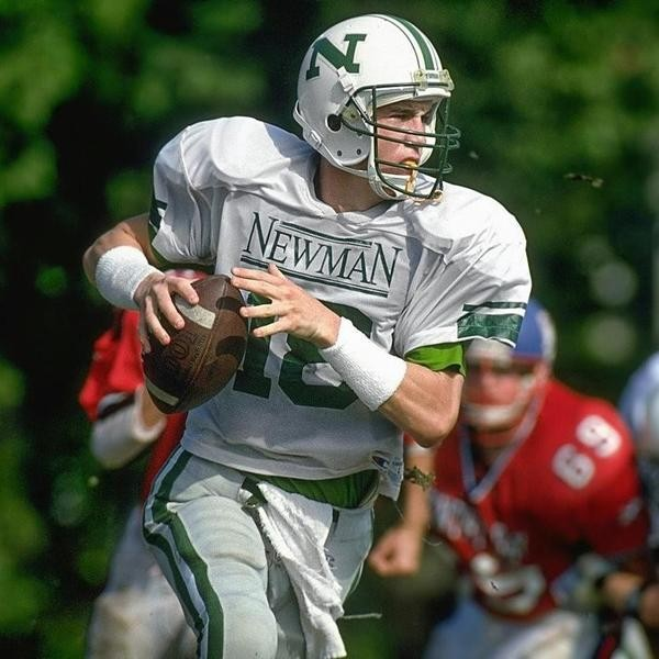 Top High School Football Recruits of All Time