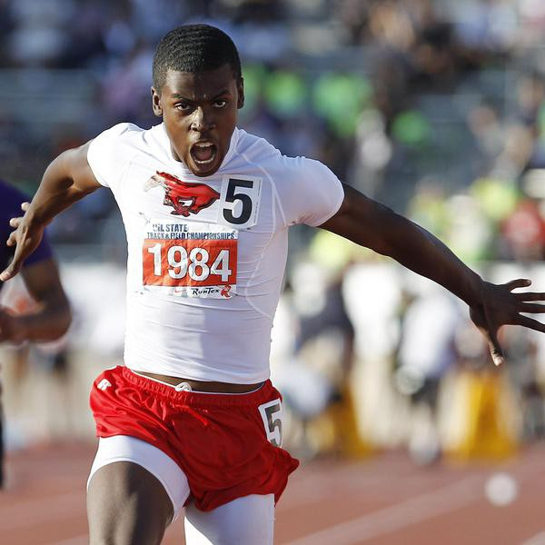 Fastest High School Sprinters of All Time