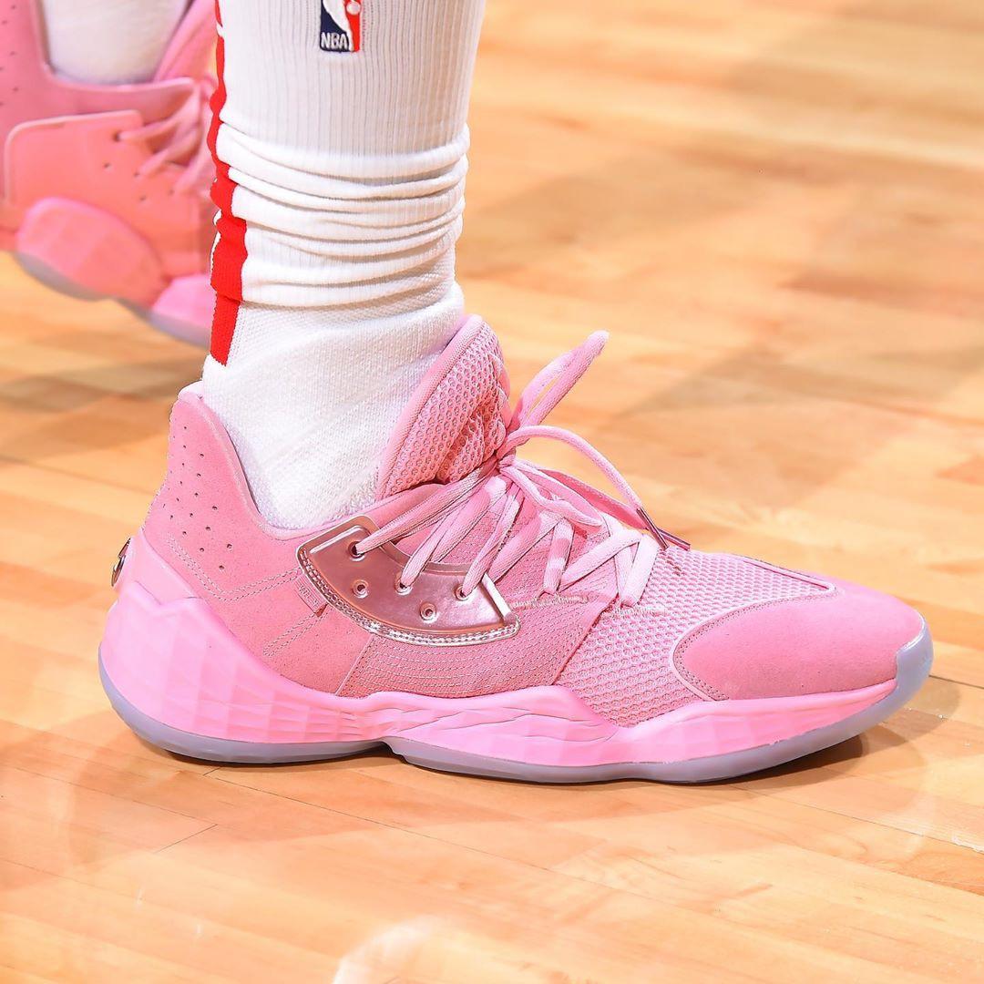 Coolest NBA Shoes   Stadium Talk