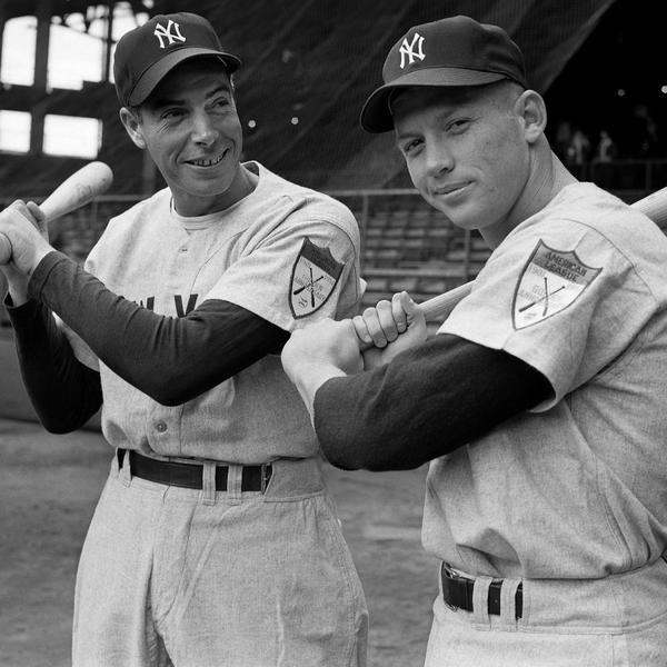 All-Time New York Yankees Team
