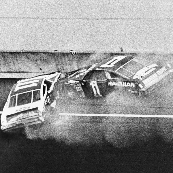 NASCAR's Greatest Moments
