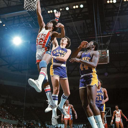 Greatest Players in ABA History